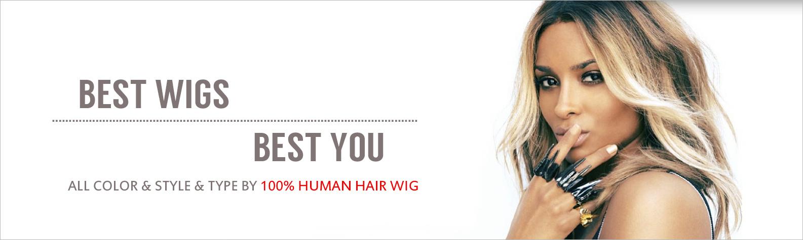 ❤️ Lace Wigs