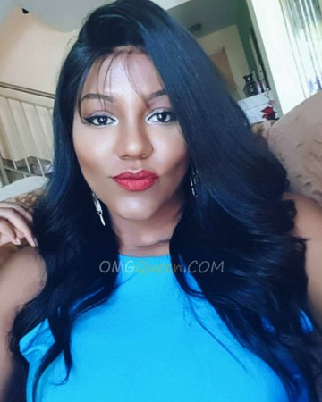 Affordable Virgin Brazilian Hair Silky Straight Lace Front Wigs Good Quality [BLW01]