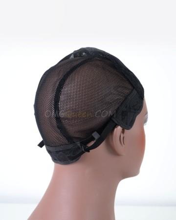 Adjustable Straps DIY Wig Weaving Cap [CT17]