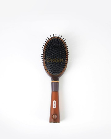 High Quality Cushion Bush Professional Detangle Hair Comb [CT18]