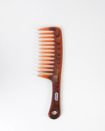 Detangling Hair Comb Wide Tooth Comb Detangler Brush [CT19]