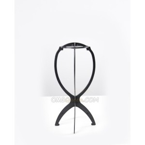 Portable Folding Wig Stand [CT05]