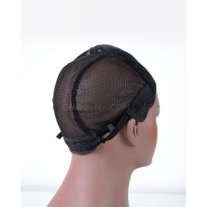 Adjustable Straps DIY Wig Weaving Cap [CT17]