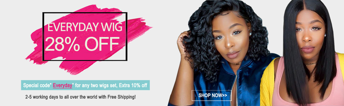 Shop The Affordable And Most Natural Lace Wig Office Wig Everyday